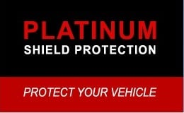 Platinum Shield Protection - Vehicle