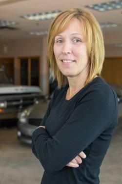 Karen  Kerby