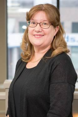 Joan Bobbitt