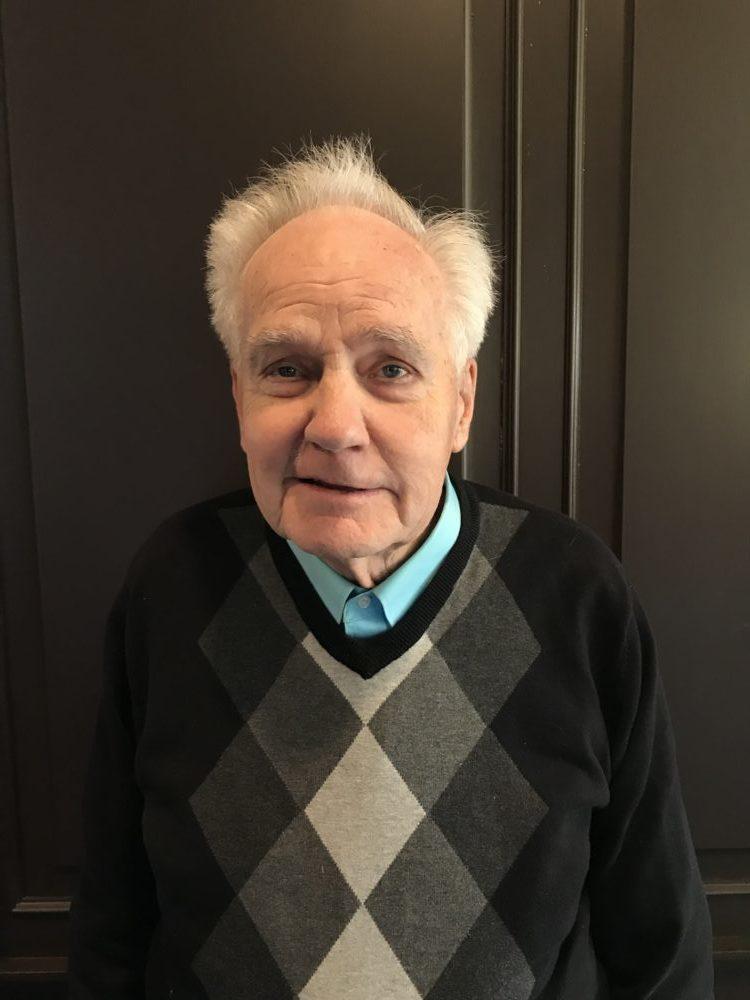 Jim  Gorman