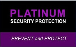 Platinum Security Protection