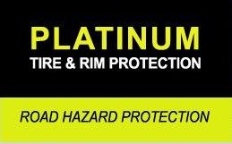 Platinum Tire & Rim Protection