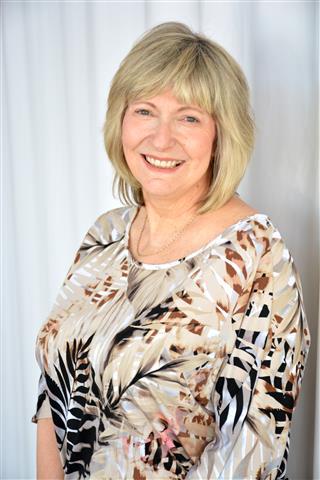Susan  Wickens
