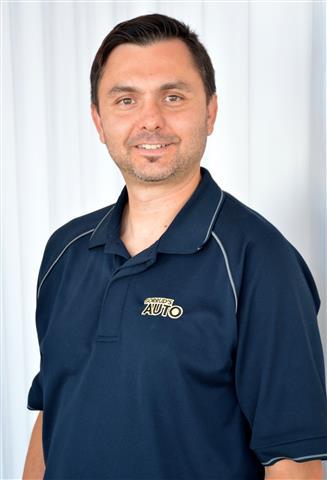 Rob  Lajmanovski