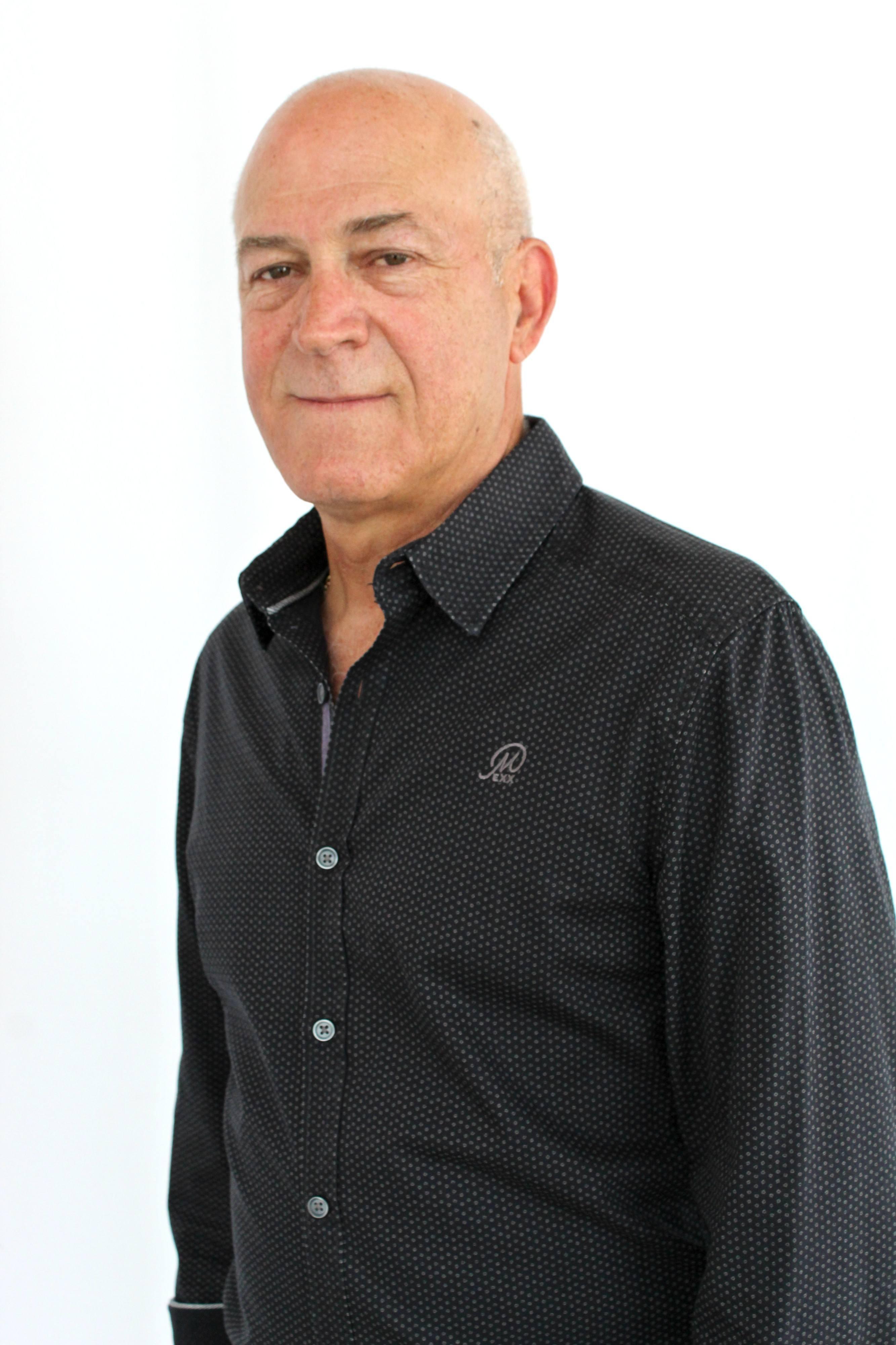 Mehran Amirgholi